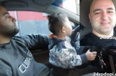 Иван загина при зверска катастрофа в Испания, близките му нямат средства за транспортиране на трупа