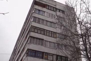 ШОК! 11-годишна се хвърли от 9-ия етаж заради изгубен телефон