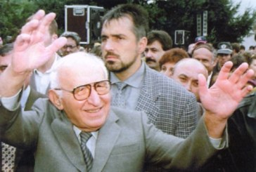 Борисов направи уникално признание за отношенията си с Тодор Живков! Изповяда и лична драма