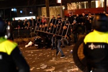 В Ротердам обявиха извънредно положение