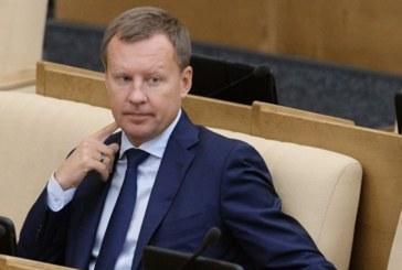 Извънредно от Киев: Застрелян е бивш депутат от Държавната дума на Русия, който намери убежище в Украйна след обвинения в мошеничество