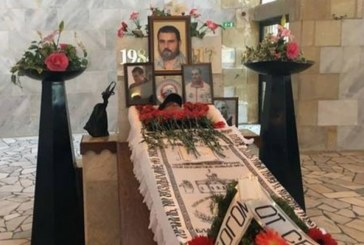 Ексклузивни снимки от погребението на европейския шампион по борба Горан Горанов (18+)