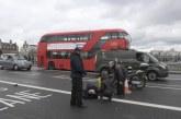 Извънредно положение пред британския парламент: Двама от ранените кървят обилно