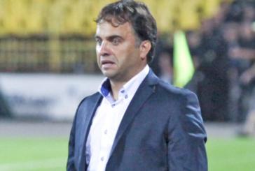 """Бившият играч на """"Пирин"""" и """"Марек"""" Хр. Арангелов в центъра на сензационен треньорски кадрил"""