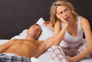Кошмар! Жена се оплака в полицията от лош секс на първа среща