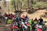 Ал. Манолев с 30 ентусиасти създават Клуб по мотокрос в Сандански