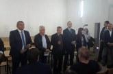 Цветан Цветанов: ГЕРБ ще изпълни ангажимента си за разширяване на училището в село Рибново