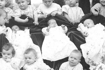 Жената, родила 69 деца