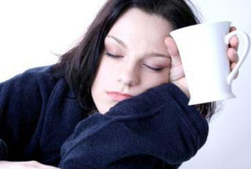 7 причини за постоянна умора