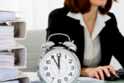 Грешките на работното място, които развалят имиджа ви