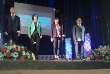 Кандидат-депутатът на ГЕРБ д-р Е. Тончев пред препълнена зала в Разлог: Ще работим за по-качествено, по-достъпно здравеопазване, зачитащо достойнството на хората