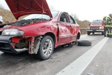 Унгарец уби с тир двама българи, докато сменят гума в Германия