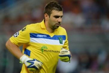 Операцията на Владо Стоянов премина успешно