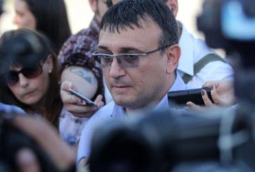 Младен Маринов: За Йоан Матев трябваше да съберем достатъчно доказателства