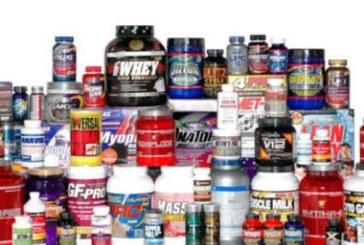Фитнес добавките – лекарство или отрова