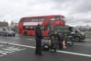 Българският посланик в Лондон: Избягвайте района около парламента, не ходете в центъра