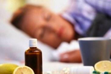 Нов балкански грип поваля Югазапада