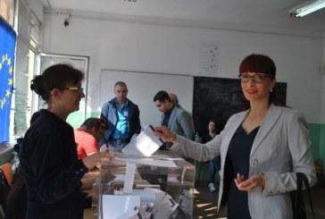 Даниела Савеклиева: Гласувах България да продължи развитието си