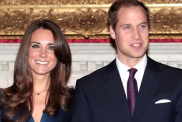 Кейт и Уилям на косъм от смъртта!