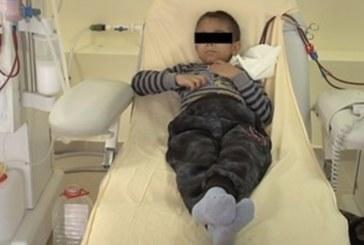 Добра новина! 9-годишният Байрям дочака дата за операция в Германия
