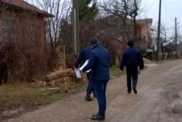 Извънредно! Двама младежи са задържани за зверското убийство на таксиметровия шофьор
