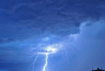 Климатологът Георги Рачев: Чакат ни гръмотевични бури