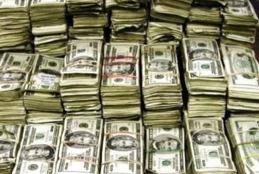 Щастлива двойка удари близо 20 милиона от лотарията!