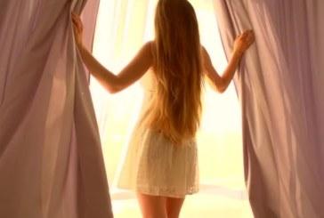 Дърпайте завесите – пази от затлъстяване