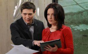 Няма да повярвате какво правят Ани Цолова и Виктор Николаев след ефир!