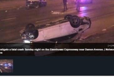 Открадната кола на българка стана причина за смъртоносна катастрофа в Чикаго