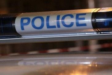 СТРАШЕН ЕКШЪН! Дилъри на дрога се биха пред полицията в Петрич