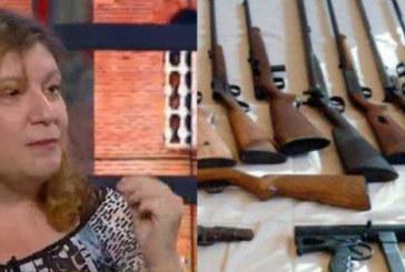 БОМБА! Ученик в родно частно училище се занимава с оръжие, майката иска да се откаже от него