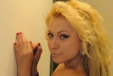 Най-скандалната фолк певица се сгоди тайно