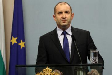 Президентът назначи Вероника Орбецова за свой съветник по външна политика