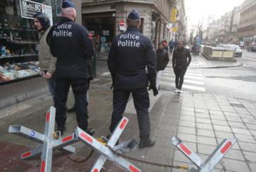 Мъж засили колата си срещу пешеходци в Белгия