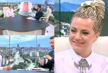 """ВЗЕХА СЕ! Хекимян призна на Поли Генова: """"Искам те""""! Тя му отвърна с """"Дай ми любовта"""""""
