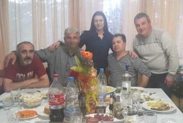 """С купон до зори рецепционистката в """"Почивен дом Енерго"""" Ив. Павлова празнува 32-и рожден ден, колегите я изненадаха със стилен подарък"""