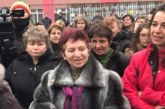Дупнишки шивачки отново на протест