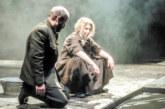 """Спектакълът """"Вампир"""" на ДТ """"Н. Вапцаров"""", заменил в последния момент """"Боряна"""" на Зимен фестивал на изкуствата, отличен с голямата награда"""