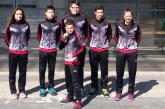 Три златни и един сребърен медал за Банско на Държавното първенство по таекуон-до