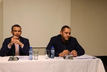 Александър Манолев, кандидат за народен представител от ГЕРБ: Двойното увеличение на учителските заплати е конкретен план с ясен хоризонт