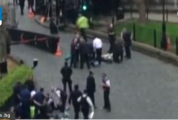 Расте броят на жертвите след атаката в Лондон