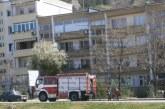 Съседи звънят на пожарната в Благоевград: Бързо, къщата гори