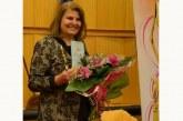 """Дългогодишна организаторка в Младежкия дом е """"Жена на годината"""" в Благоевград"""