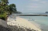 Силно земетресение разтресе Бали, паника в хотелите
