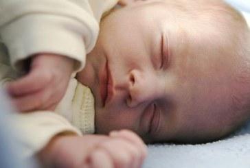 Жена от Сърница роди бебе гигант, юнакът тежи 5.240 кг