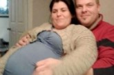 Лекарите гледаха подозрително корема на жена, отишла да ражда! След като поговориха насаме с мъжа й, той изпадна в шок!
