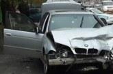 30-г. бизнесмен отнесе спирка в Пловдив с БМВ