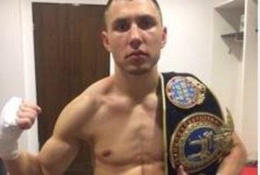 Петричанинът Богдан Шумаров е новият европейски шампион по кикбокс
