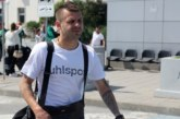 Орлето С. Делев изостана от санданчанина Ил. Мицански на 1 т. в Полша